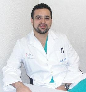 Dr. César Andrés Recalde Losada